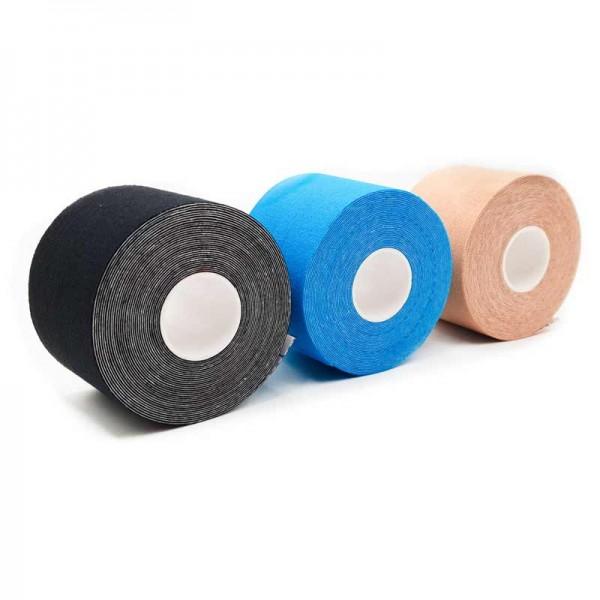 Kinesiologie-Tape 5cm - 3 Stück