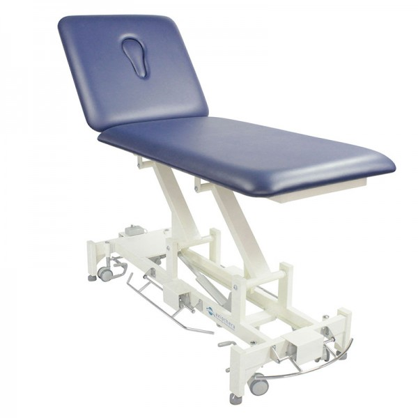 Electric therapy table, 2-part DUO