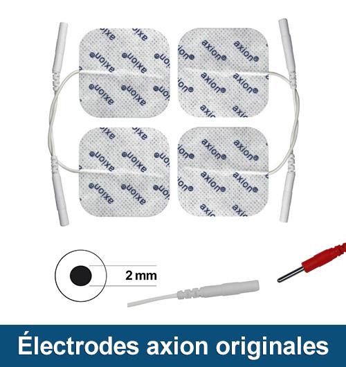 electrodes-axion