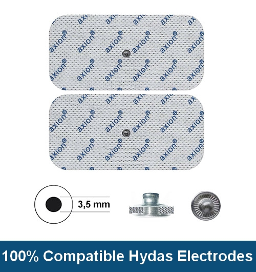 Hydas-electrodes