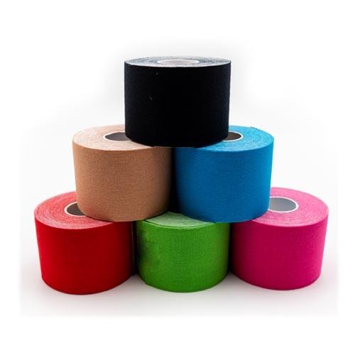 Kinesiologie-Tape 5cm - 6 Stück