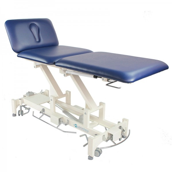 Treatment table electric, 3-part TRISTAR