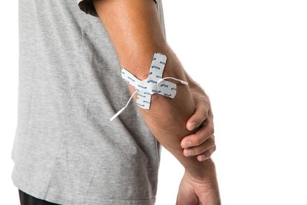 Schmerzpunkt-Elektrodenpflaster - 2 Stück